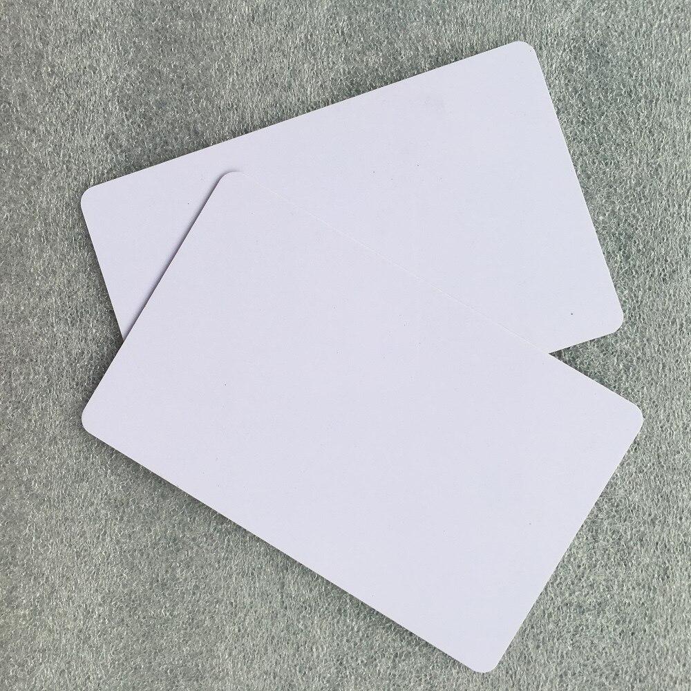 Wholesale 5000pcs Read-write 13.56Mhz Original M1S50 Rfid Ic Card