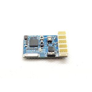Image 4 - DasMikro Sanwa Micro 4 Channel Gyro System Receiver