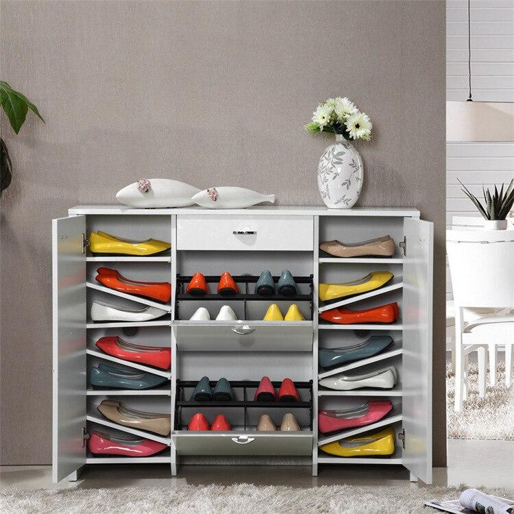 High Quality High Capacity Shoe Rack Large Shoe Racks Living Room Furniture Shoe Cabinet In  Shoe Cabinets From Furniture On Aliexpress.com   Alibaba Group