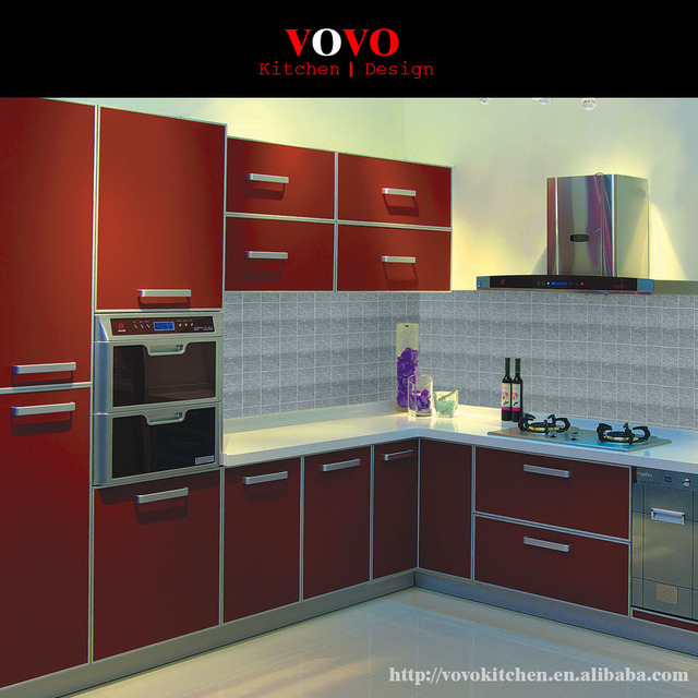 Red With Black Glaze Consider This For Base Cabinets Instead Of