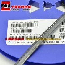 10 шт./лот S9015 Индии: M6 патч Транзистор SOT-23