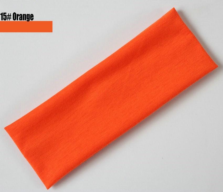 15# Orange 1