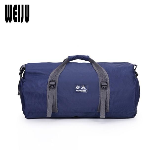 2017 New Traveling Luggage Duffel Bag Large Capacity Men Travel Bag Casual Hand Travel Bags Women Bolsa De Viagem YR0321