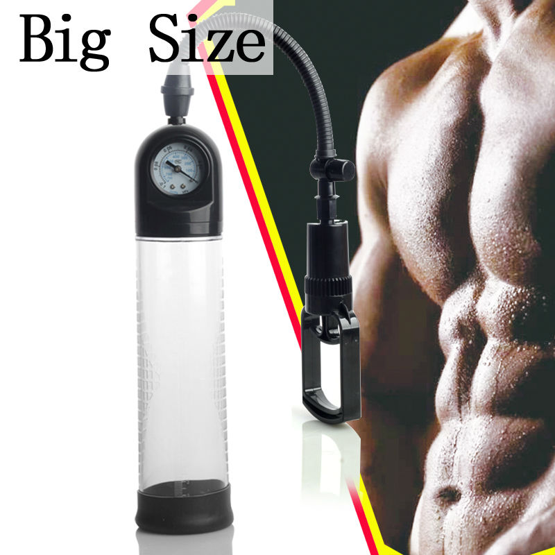 Penis Pump Penis Enlargement with Gauge,Vacuum pump penis Extender/Enhancer / Erection Helper For men,Proextender Enlarger penis набор посуды туристический fire maple fmc k5