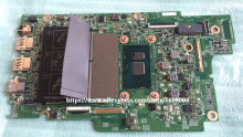 PARA DELL Inspiron 13 7368 7378 Laptop Motherboard W/I5-7200 CPU DDR4 0M56T 00M56T CN-00M56T(China)