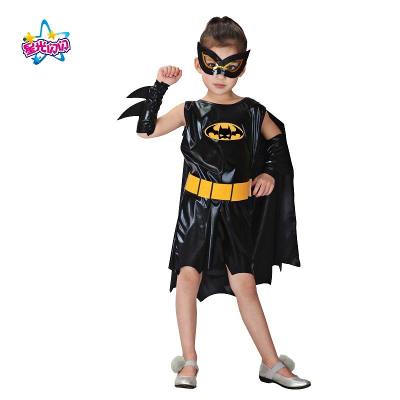NoEnName Envío gratis Batman Superman hombres Batman Cosply - Disfraces - foto 5