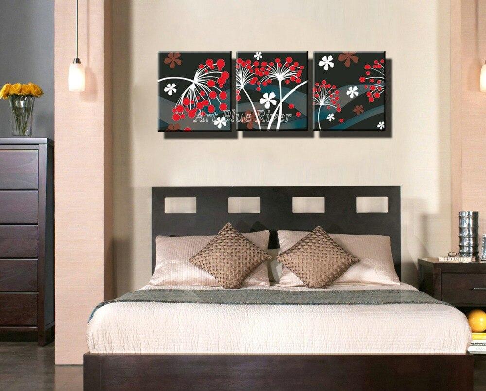 Schilderen slaapkamer rode promotie winkel voor promoties ...