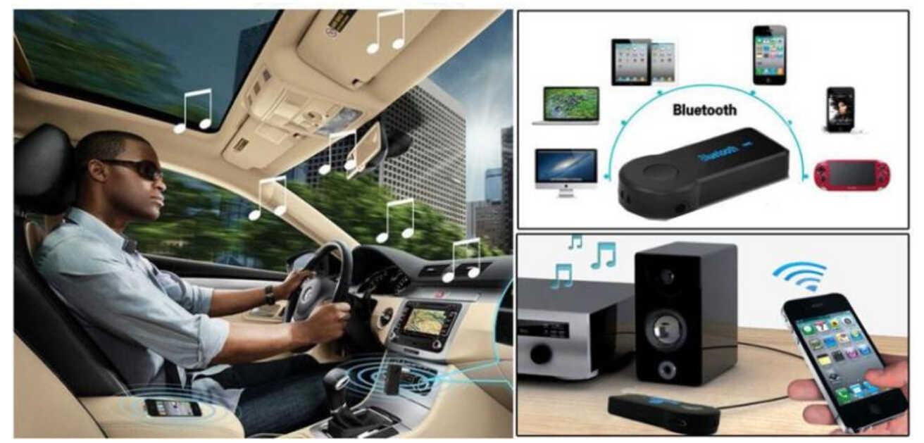 ジャックの Aux オーディオ MP3 音楽 Bluetooth レシーバー用ランサー 9 ボルボ xc90 subaruforester honda フィット mitsubishi ランサー 9