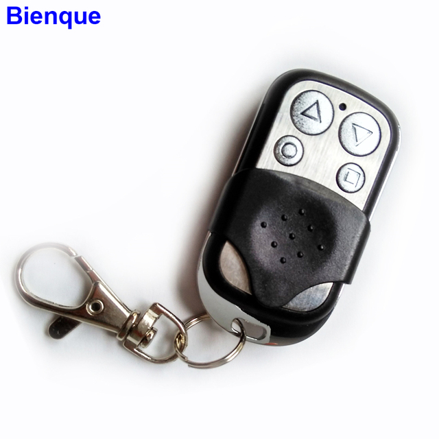 Copy Code Remote 4 Button Universal Remote Control Cloning
