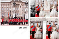 Photography Background Royal Building Marching Backdrops Wedding Photo Shoots for Photo Studio Real Professional Background