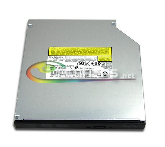 ФОТО for Asus G74SX G73JH G73 G74 G71GX Laptop Blu-ray Drive 6X 3D Bluray Player BD-ROM Combo 8X DVD RW DL Burner Optical Drive Case