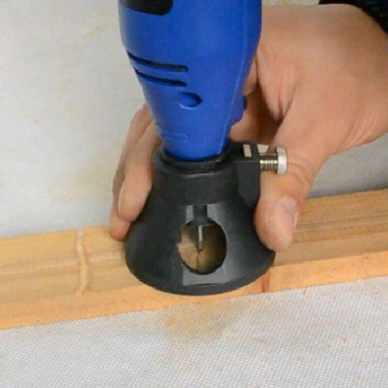 DREMEL Drill Locator dedicat, cioplire profesională, șlefuire și - Instrumente abrazive - Fotografie 6