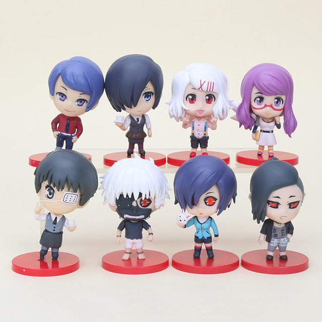 Tokyo Ghoul Action Figure