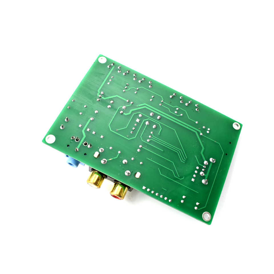 ES9023 DAC Bluetooth デジタルオーディオボード WAV/APE/FLAC ロスレスデコード I2S または spdif 出力 5-12 ボルト AC/DC