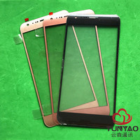 Replacement LCD Front Touch Screen Glass Outer Lens For LG X Cam K580