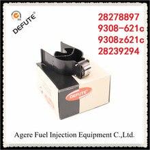 A melhor qualidade de válvula de controle do injetor common rail 28278897 é aplicável para 9308-621c 9308z621c 28239294