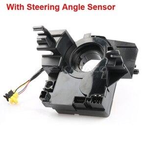 Image 4 - ESP capteur dangle de direction, ressort de bobine 5156106AD 5156106AG 5156106AF pour Chrysler Sebring Dodge calibre Jeep Wrangler Compass