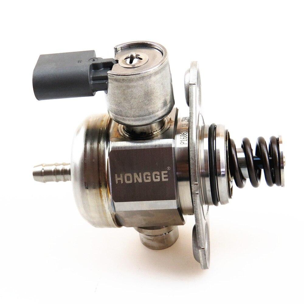 Hongge 18t 20t High Pressure Fuel Pump Pumps For Vw Beetle Tiguan Jetta Golf Mk6 Passat B6 Cc Eos Scirocco Seat Leon A3 A4 Q3