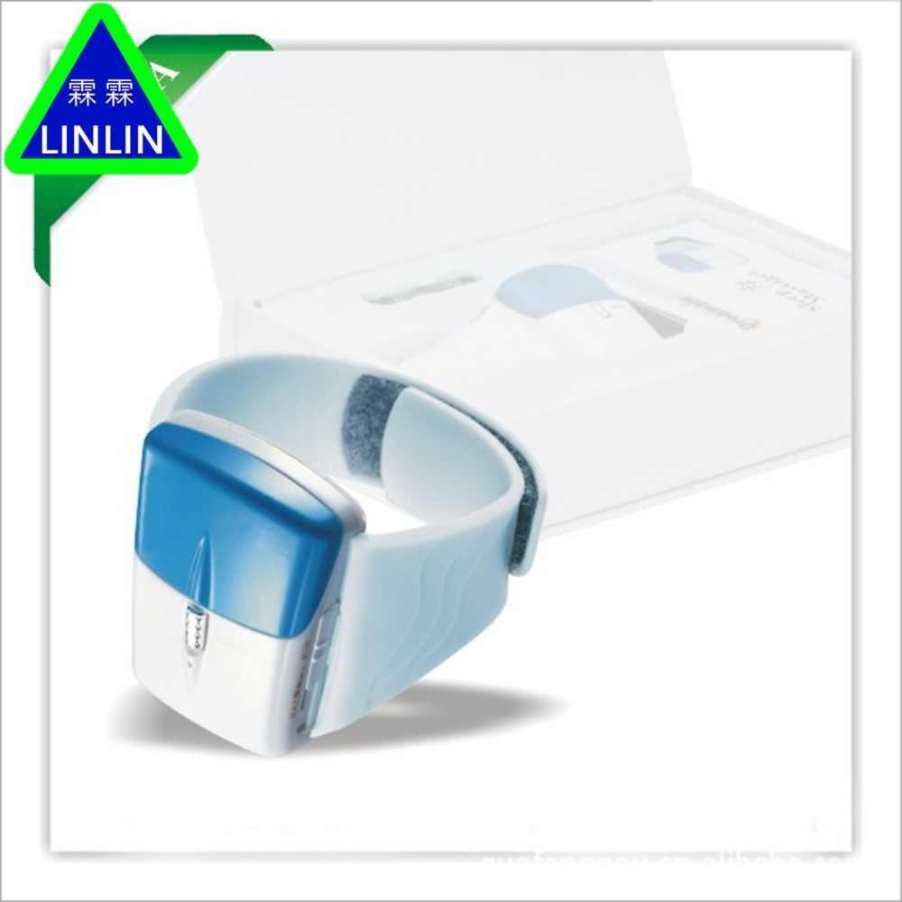 LINLIN Новый храп сна устройства Давление Спящая помощи гипнотический устройства сна инструмент Экономия бессонница