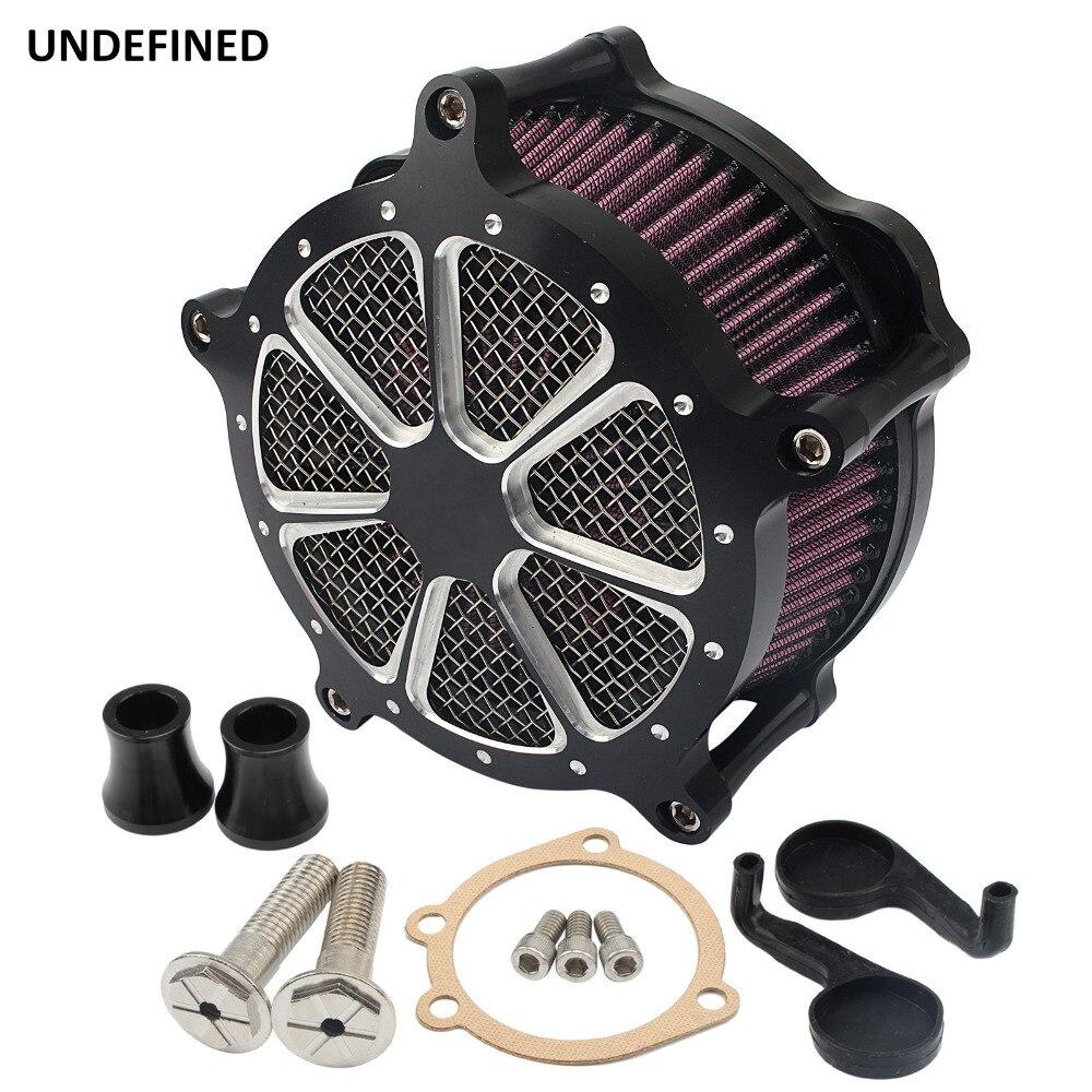 filtre a air moto contrast cut venturi air cleaner air. Black Bedroom Furniture Sets. Home Design Ideas