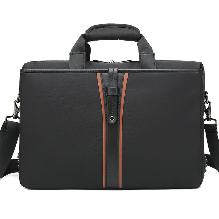 CoolBell Fashion 15.6 inch Laptop Bag 15.4 Notebook Computer Bag Waterproof Messenger Shoulder Bag Men  Briefcase Business-in Laptop Bags & Cases from Computer & Office    1
