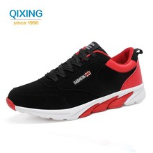 New Sneakers Men Running Shoes Outdoor Jogging Athletic Sport Shoes Man Pu Leather Breathable Runing Shoes For Men Sneakers