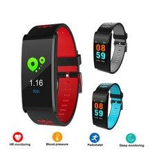 Nova X20 Smartband Esporte Atividade Rastreador Pedômetro Inteligente Pulseira Monitor de Freqüência Cardíaca Pulseira Colorida para iphone Android phone