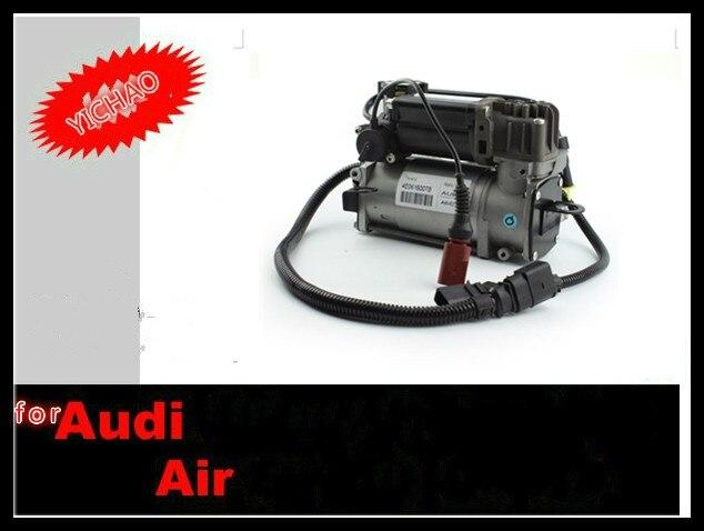 AUDI A4 Berline Avant Quattro 2001-2004 Suspension avant Kit bras de contrôle de piste