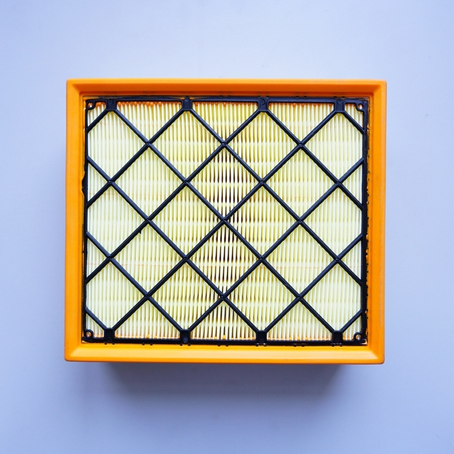 air filter for 2005-2012 FORD FOCUS , for Volvo 2005- S40 V50, 2007- S80 2.5T , XC60 2.5T OEM:30757155 #FK112