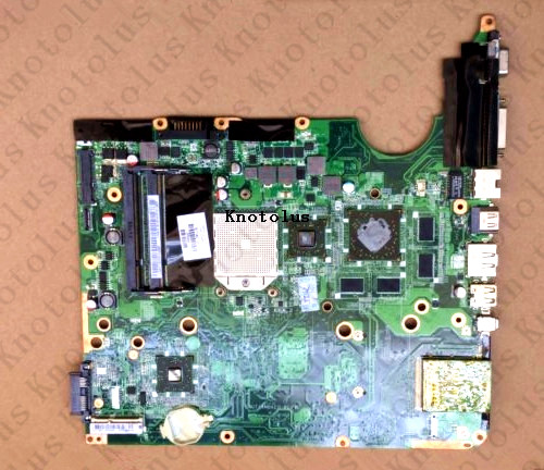571187-001 For HP DV6Z-2000 DV6 laptop motherboard DDR2 Free Shipping 100% test ok free shipping 571186 001 for hp pavilion dv6 dv6 1000 dv6 2000 series motherboard all functions 100