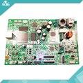 Системная плата принтера материнская плата для Canon MX 318 MX318 QM3-2758 MX308 MX 308 материнская плата