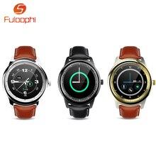 Dm365 smart watch mtk2502 bluetooth часы для ios android samsung huawei smart watch ip67 водонепроницаемый рк № 1 g3 g4 d5