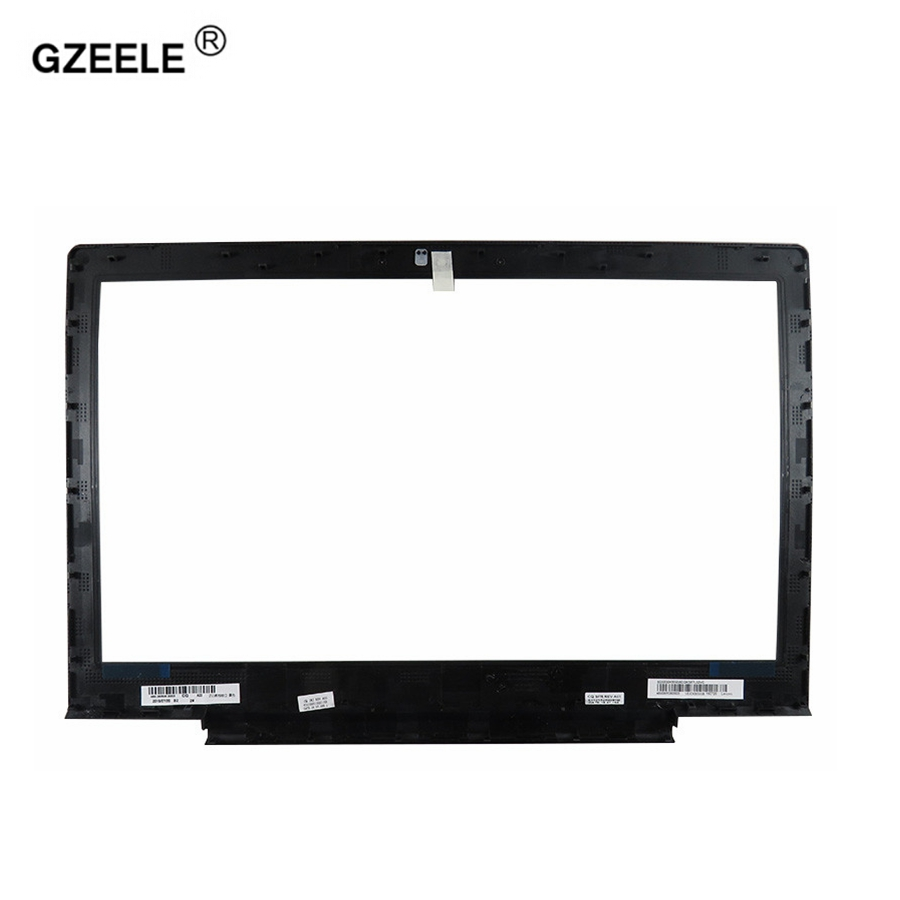 Image 2 - GZEELE NEW LCD Front Bezel Cover Screen Frame for Lenovo IdeaPad 700 700 15ISK 700 15-in Laptop Bags & Cases from Computer & Office