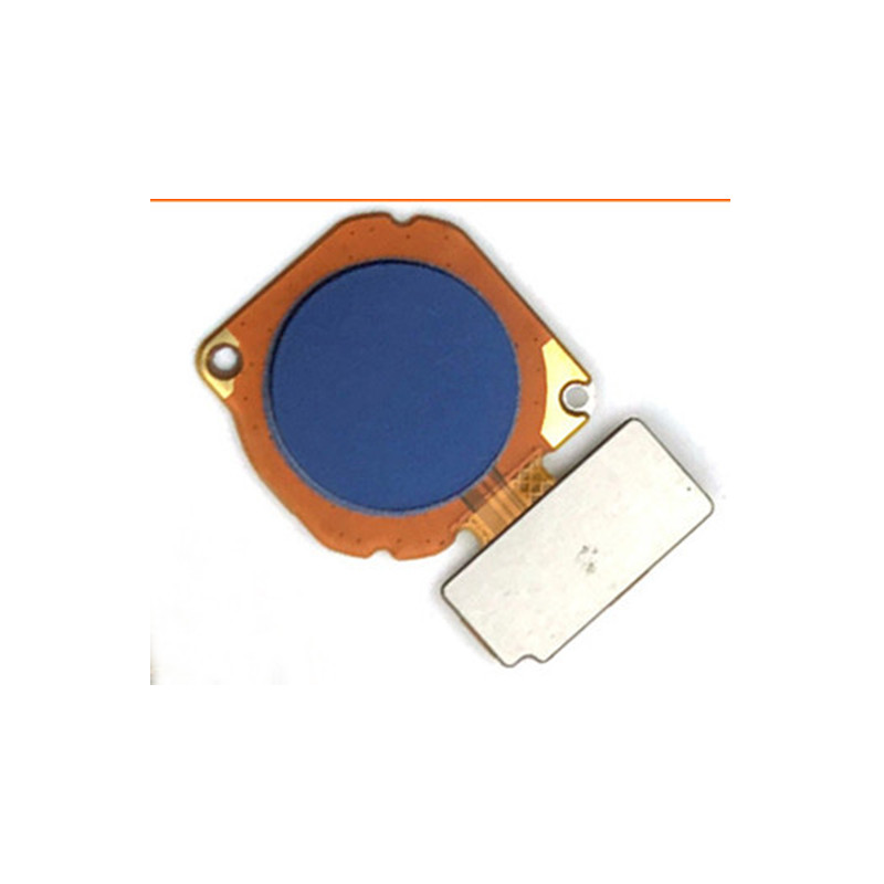 Image 5 - for Huawei Nova 3E/ P20 Lite Fingerprint Sensor Scanner Connector Home Button Key Touch ID Flex Cable Repair Spare Parts Test QC-in Mobile Phone Flex Cables from Cellphones & Telecommunications