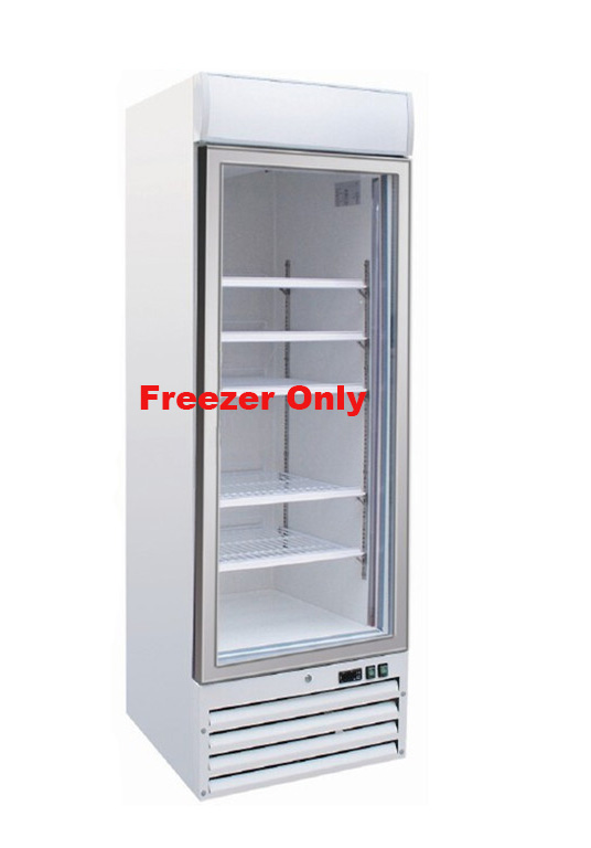 Commercial or home freezer only 18degress celsius glass door commercial or home freezer only 18degress celsius glass door freezing cabinet in freezers from home appliances on aliexpress alibaba group planetlyrics Gallery