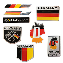Buy German Car Logos And Get Free Shipping On Aliexpress Com