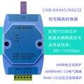 USB auf RS485/RS232 Konverter Dual channel hochgeschwindigkeits optokoppler Original FT232R Chip-in Klimaanlage Teile aus Haushaltsgeräte bei