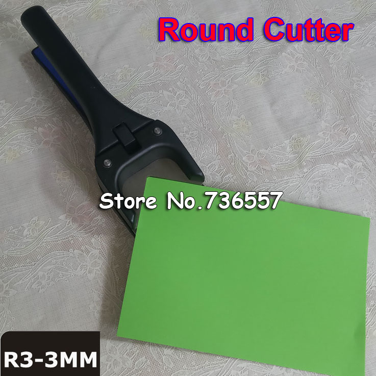 Photo Corner Cutter R3 3mm Rounder Corner Cutter Which Makes The Photos And Pictures Corner Round