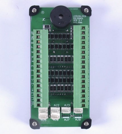 elevator LED display-in Elevator Parts from Electronic Components & Supplies