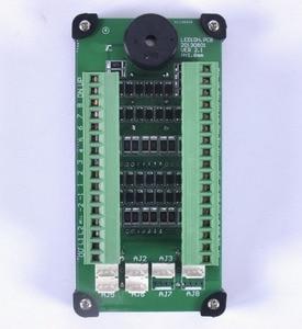 Image 1 - elevator LED display