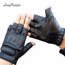 fd35c330 Promoción de White Leather Men Gloves - Compra White Leather Men ...