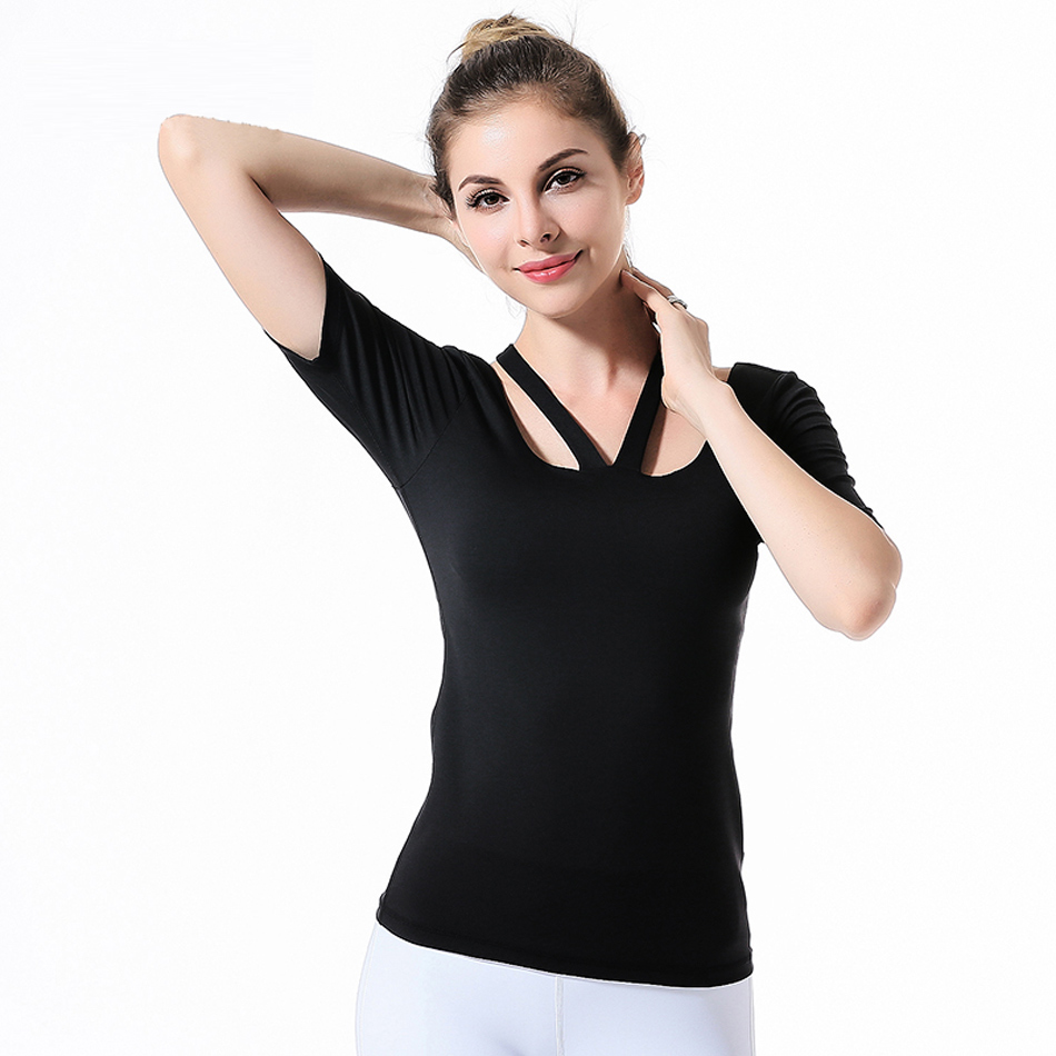 6b7e922f679ec JNC Women s sports bra fitness cross back yoga bra medium impact workout gym  bra padded backless yoga top sexy gym crop top braUSD 14.46 piece