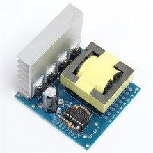 DC-AC Inverter 12V to 18V220V/380V 500W Boost Step UP Power Module