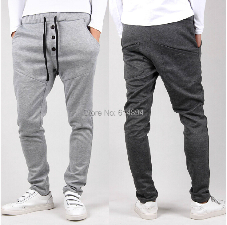 Popular Jogger Fashion Fit Men Casual Pant New Design-Buy Cheap ...