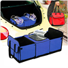 High Quality Car Non Woven Organizer Car Styling Car Stowing Tidying Auto Interior Accessories Toys Storage