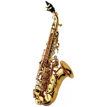 New High Quality Yanagisawa SC-991 Gold Lacquer Soprano Saxophone B-flat Saxophone Musical Professional Fast Shipping