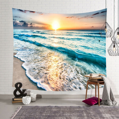 Wave Wall Tapestries  5