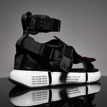 Summer Classic Soft Sandals Comfortable Men Big Size Casual Mens Roman Shoes Yasilaiya