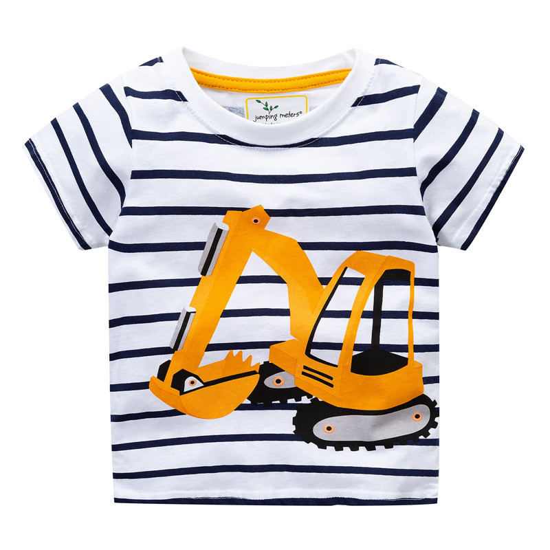 Baby T shirt Toddler Kids Baby Boys Clothes Cartoon Car Print Stripe Tops T-Shirt Blouse New Summer Short Sleeve O-Neck ClothingBaby T shirt Toddler Kids Baby Boys Clothes Cartoon Car Print Stripe Tops T-Shirt Blouse New Summer Short Sleeve O-Neck Clothing