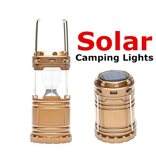 Retractable solar camping lantern lamp6 led solar camping lamp retractable solar camping lantern lamp6 led solar camping lamp outdoor lighting folding camp tent mozeypictures Gallery